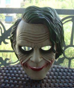 Маска Джокера Joker из смолы