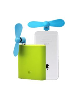 Вентилятор компактный мини miniusb iphone usb