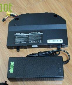 Аккумуляторная батарея для моноколеса Ninebot A1 S2 оригинал + ЗУ