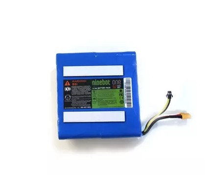 Аккумуляторная батарея для моноколеса Ninebot One E+ оригинал 320Wh