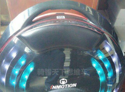 Подушки для Inmotion V8 замкожа на 2х стороннем скотче