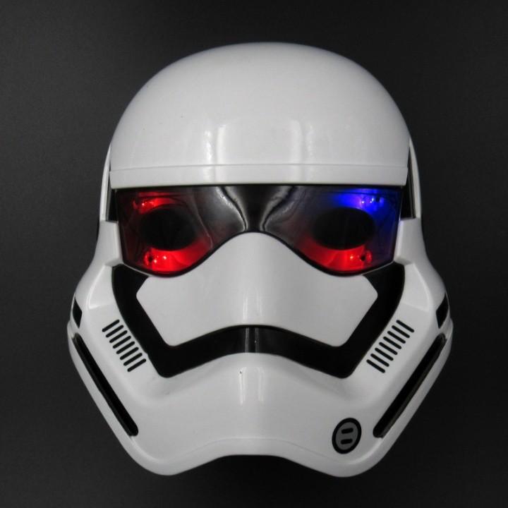 маски из звездных войн магазинов России других