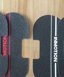 Наждачка на педали Inmotion V8