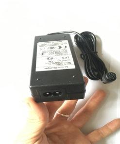 Зарядное устройство для гироскутера 42В, 2А компактное