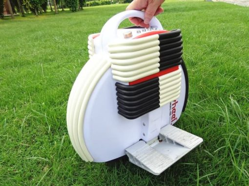 Защита для моноколеса или гироскутера лента рулон 2м и скотч